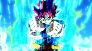 Download lagu Dragon Ball Super AMV Skillet Falling Inside The Black MP3