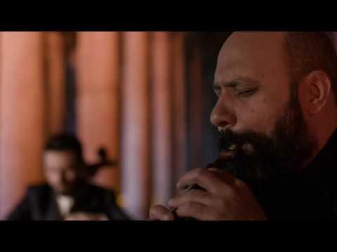 Itri & Bach / Air [ Itrî & Bach © 2013 Kalan Müzik ]