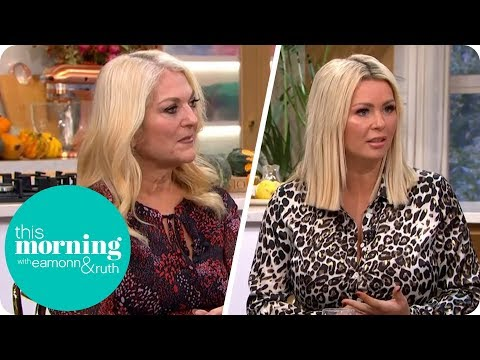 Is Rebekah Vardy Using Her Pregnancy to Gain Sympathy? | This Morning