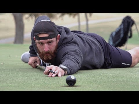Tous Golf Sports Battle 2 | Dude Perfect
