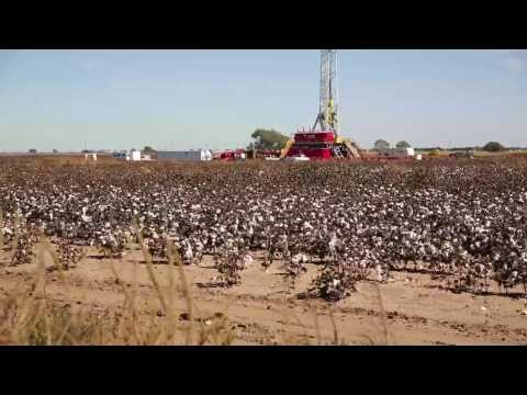 Celebrate Energy: Texas Tech's Ties to the Oil Industry