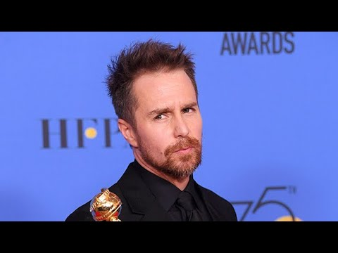 Sam Rockwell F-Bomb On SNL Becomes Twitter Trend