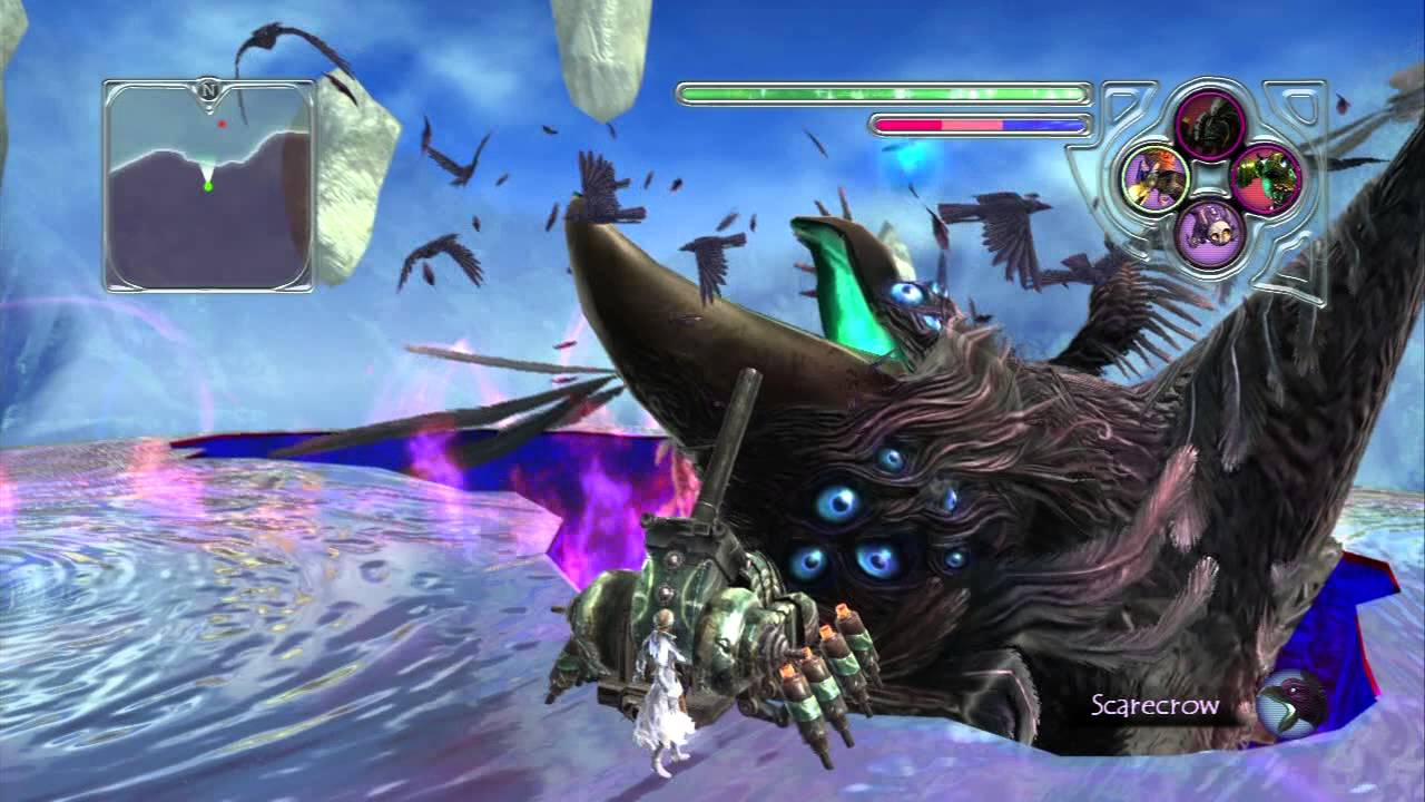God Of War Video Game Hack And Slash Myth And Folklore Action