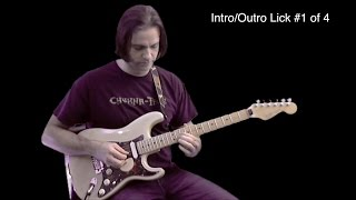How to Play Black Magic Woman (Santana): Guitar Lesson Part 1 of 3