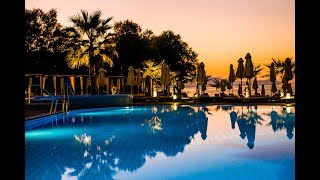 Thalassa Beach Resort, Chania