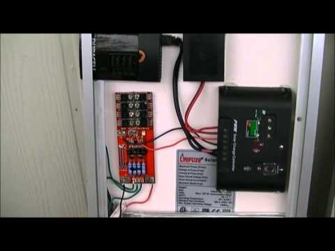 Build a 40W Portable Solar Charging Station Pt 1