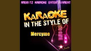 Spoken For (In the Style of Mercyme) (Karaoke Version)
