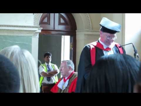 University of Greenwich Masters in Maritime History 2013