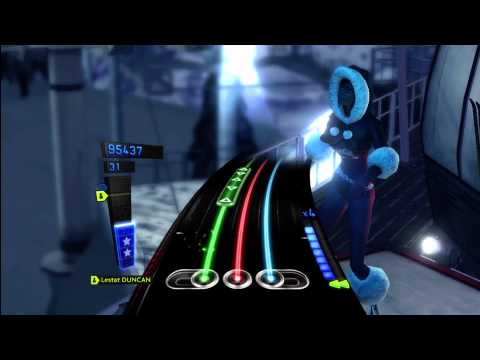 "DJ Hero 2 - Big Boi Ft. Cutty ""Shutterbug"" Vs. Mark Morrison ""Return Of The Mack"" 5* Expert"