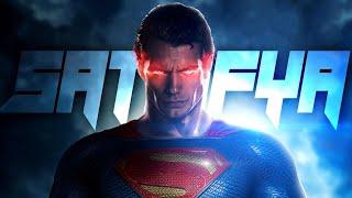 Superman - I am a Rider | Satisfya | DC | Imran Khan | Aquaman | Batman | Joker | Ironman | Thor