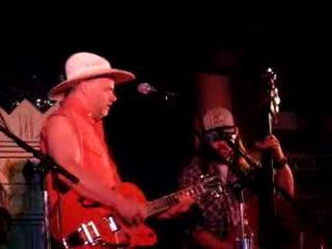Fred Eaglesmith - It's A Pontiac