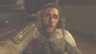 "All character deaths in Infinite Warfare (Bonus ""Letters of The Fallen"")"