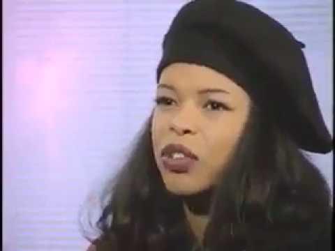 EN VOGUE - Rehearsal & Pre-Interview (1993's 35th Annual Grammy Awards)