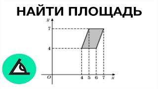 ЕГЭ математика (КООРДИНАТНАЯ ПЛОСКОСТЬ) 3#12🔴