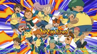 Inazuma Eleven Opening 3 (Full) - TsunagaRI YO! - T-Pistonz, KMC - ...