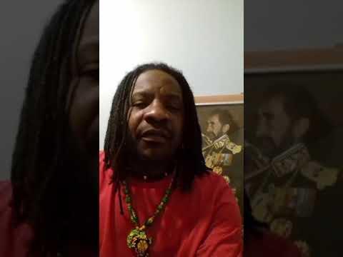 Rock 2 Art Big Ups RastafariJAMS (REGGAE Radio station)
