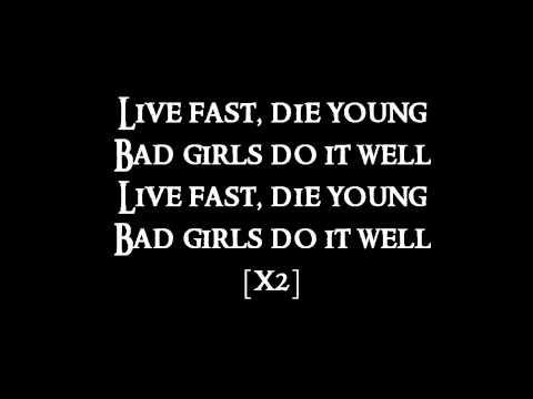 Bad Girls by M.I.A with lyrics