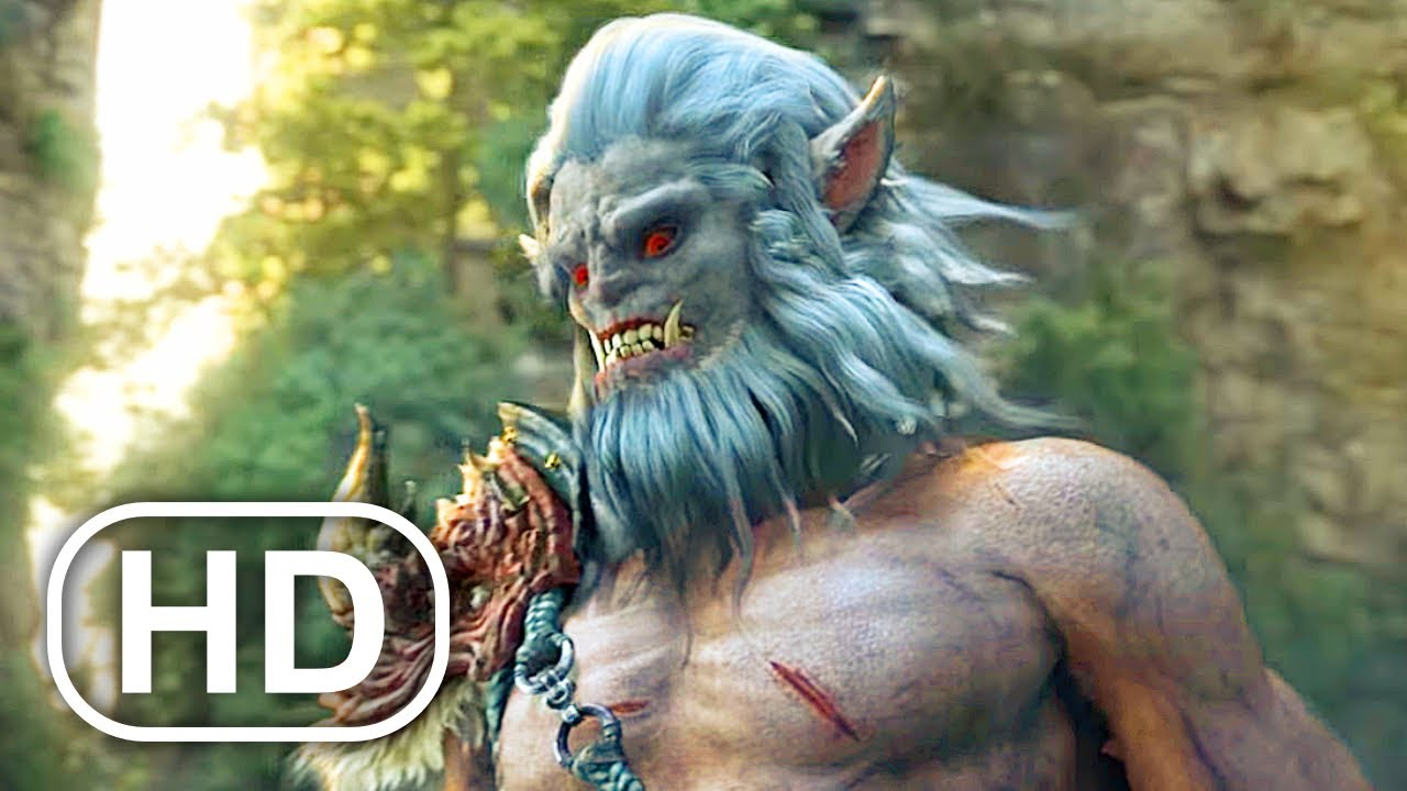 Download MONKEY KING Full Cinematic Movie 4K ULTRA HD Action Asura Online All Cinematics Trailers