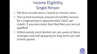 What Are Ohio Medicaid Eligibility Guidelines