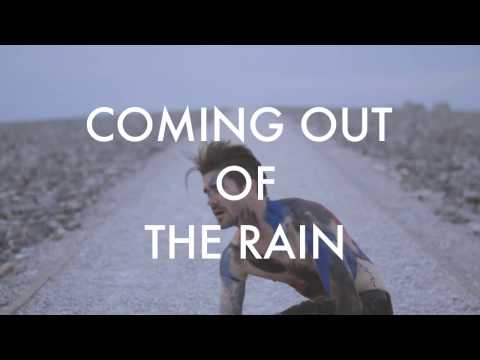 Greek Fire - Coming Out Of The Rain (Official Lyric Video)