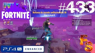Fortnite, Save the World - Defense Help, Woody Summits 10, Bryan Base - FenixSeries87