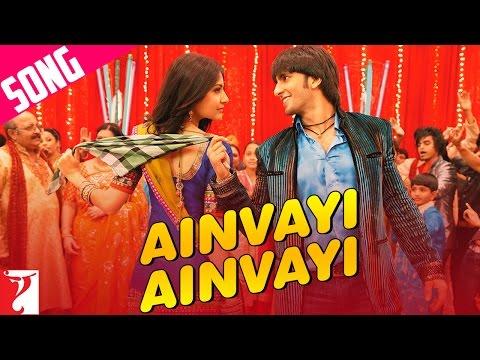 Ainvayi Ainvayi Song | Band Baaja Baaraat | Ranveer Singh | Anushka Sharma | Salim | Sunidhi