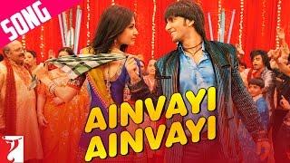 Video Ainvayi Ainvayi Song | Band Baaja Baaraat | Ranveer Singh | Anushka Sharma | Salim | Sunidhi download MP3, 3GP, MP4, WEBM, AVI, FLV Juli 2018