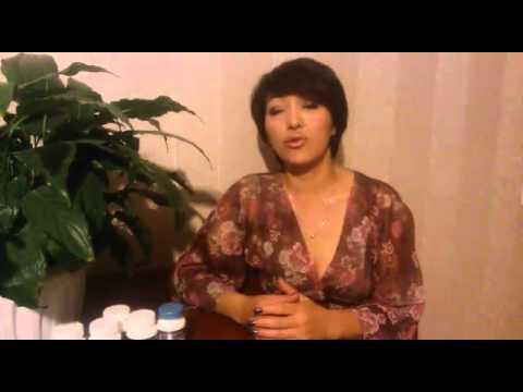 Гульсара Абдибалиева.Ангина без антибиотиков