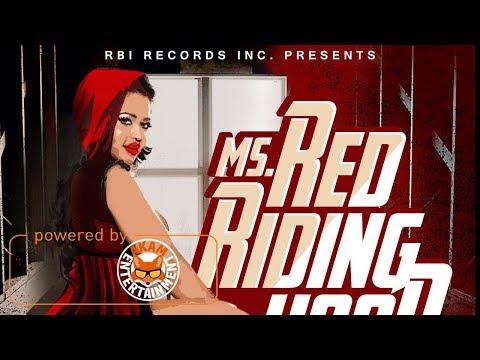 Vershon Ft. Jhaytea & Jovi Dipree - Ms.  Red Riding Hood (Raw) September 2017