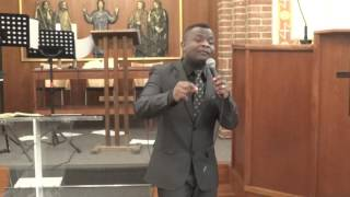 IHCC SERMON- DIRECT MY STEPS BY YOUR WORD  PART 1