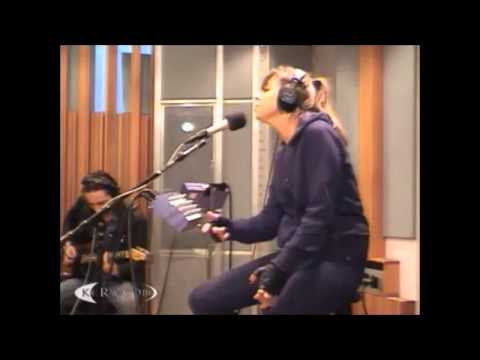 Cat Power - 01 Song to Bobby (KCRW, 29.02.2008)