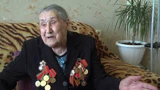 Пелагея Ивановна Андреева. О войне и о любви.