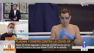 "Pablo Fernández - Entrevista TVE ""La Mañana"""