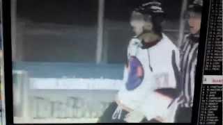 John Padulo vs Ben Ostlie 9-28-12