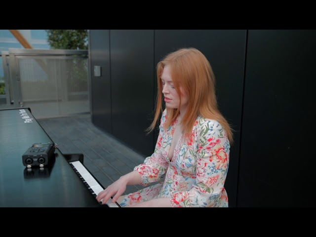 Freya Ridings - Bad Guy (Billie Eilish cover)