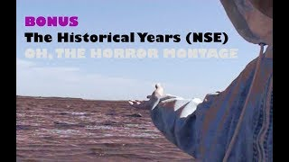 BONUS - Oh, The Horror Montage - The Historical Years of Nonsense Entertainment