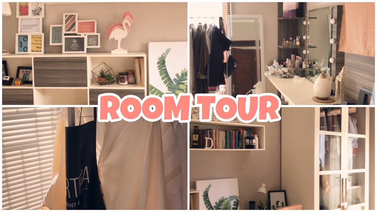 Download #TYRV - ROOM TOUR 2020 (Indonesia)
