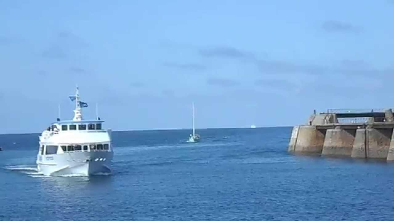 bateau l'ile d'yeu