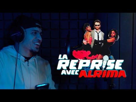 Youtube: Alrima reprend à sa sauce« Last Night A DJ Saved My Life»   LA REPRISE #5
