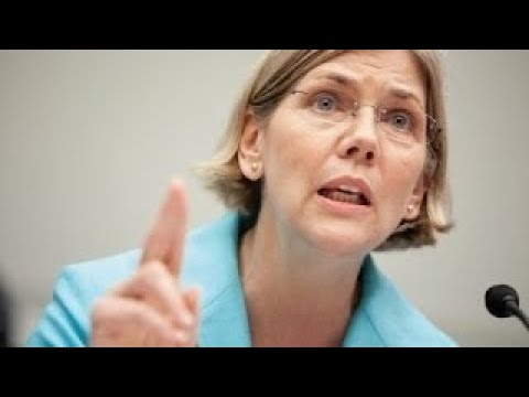 What Are TARP Loans? Elizabeth Warren on Oversight of the Troubled Asset Relief Program (2