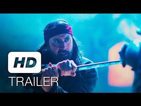 JIU JITSU Trailer (2020) | Nicolas Cage, Tony Jaa, Frank Grillo, Action Movie