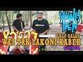 LAGU GALAU  WES TAK LAKONI KABEH  - OST YOWISBEN 2 COVER Versi Reggae Pop rock Koplo