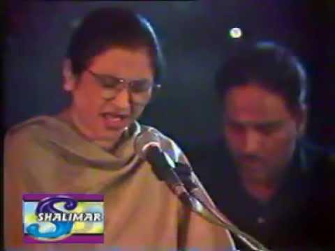 Aaj Bazar Main - Poet Faiz Ahmad Faiz - Nayyara Noor - by roothmens