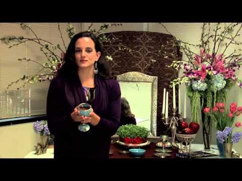 Nowruz Haft Seen