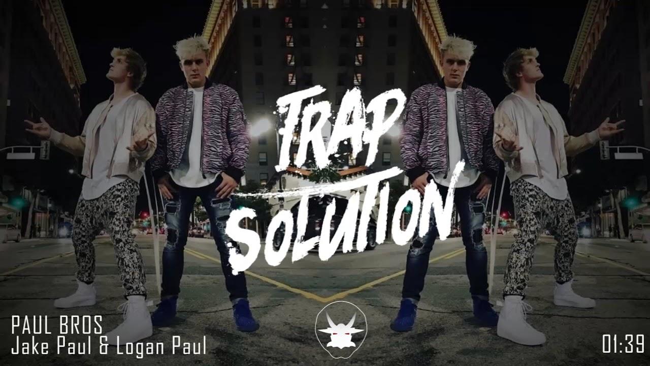 PAUL BROS - Jake Paul & Logan Paul [No
