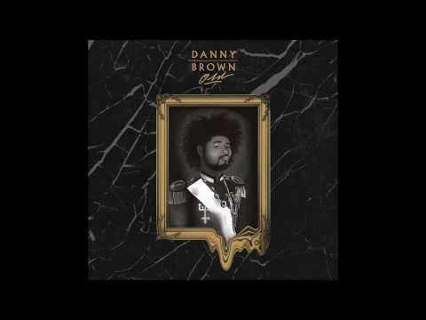 Danny Brown - Way Up Here feat. Ab-Soul