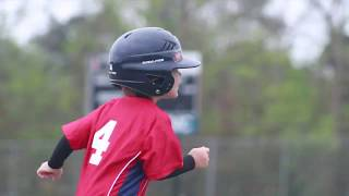 i9 Sports 352- South Wilmington T-Ball Highlights 10/27/18