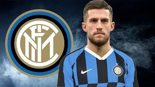 Cristiano Biraghi ● Welcome Back to Inter Milan/Internazionale ● Tackles, Skills & Passes ⚫️🔵