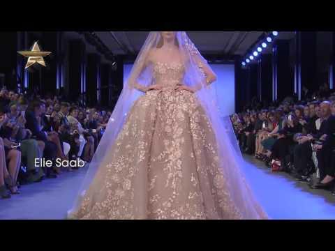 Vestidos de Novia | París Haute Couture | Primavera Verano 2014
