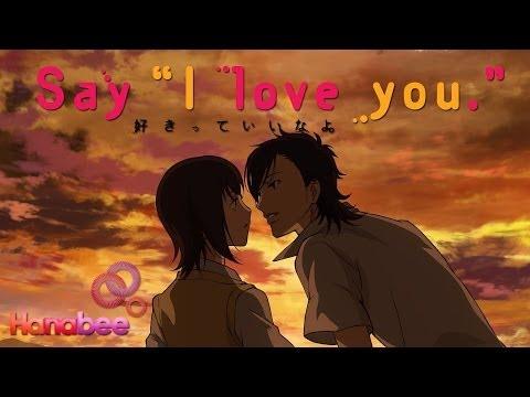 15 anime romance terbaik